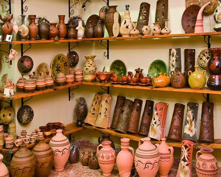 Turismo en cuenca viaje a cuenca viajar a cuenca for Origen de la ceramica